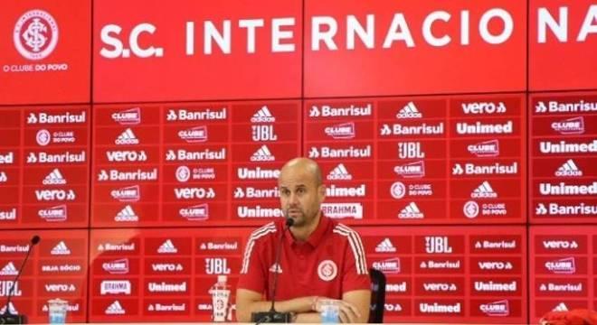 Estreia de Miguel Ángel Raírez no Inter é adiada