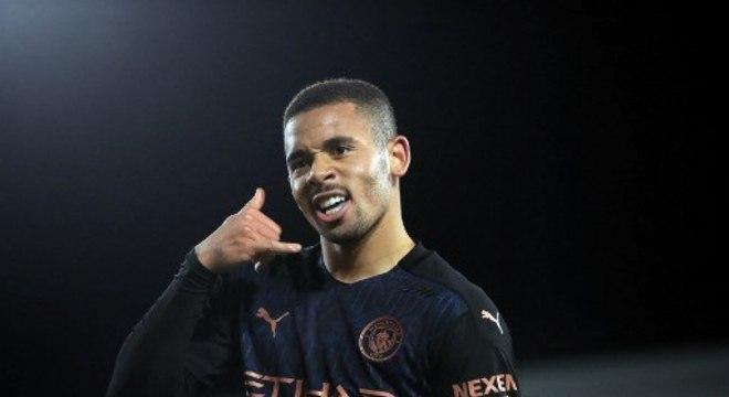 Jesus volta a marcar e City vence o Fulham por 3 a 0