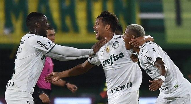 Palmeiras decide final da Recopa Sul-Americana nesta quarta-feira (14)
