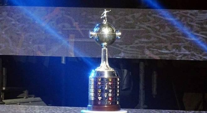 Libertadores conhecerá os confrontos das oitavas de final