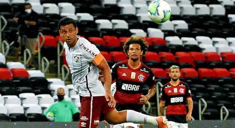 Primeira decisão entre Flamengo e Fluminense não terá torcida