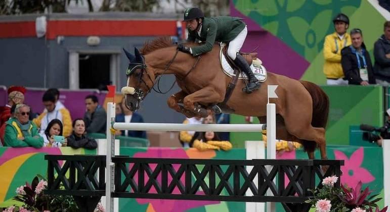Maus-tratos a cavalos foram registrados na Olimpíada de Tóquio