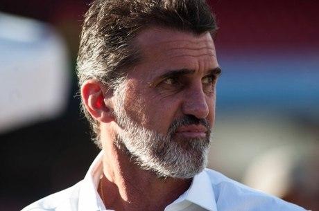 Mancini é o novo técnico do Corinthians