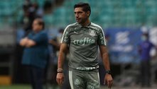 Abel aponta desgaste físico e ausências no elenco como motivos para sequência negativa do Palmeiras