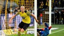 Manchester City avança por contratação de Haaland