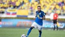 Neymar conversa com PSG e afasta possibilidade de aposentadoria