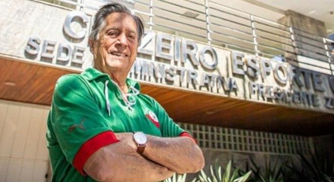 Biagio é mais uma vítima da doença que já vitimou mais de 180 mil brasileiros