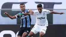 Finalíssima da Copa do Brasil será em São Paulo; datas podem mudar