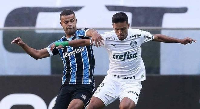 Grêmio e Palmeiras decidirão o campeão da Copa do Brasil em 2020