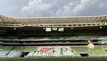 Único das Américas, gramado sintético do Palmeiras completa um ano e desperta interesse de rivais