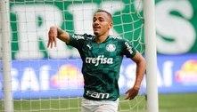 Rafael Elias quer 'renascer' no Palmeiras e agradece apoio