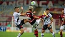 Flamengo x Vasco: prováveis times e desfalques no Cariocão 2021