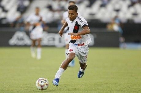 Vasco revelou oito jogadores no ano