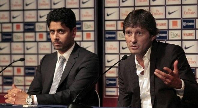 Leonardo (dir.) tem lista de possíveis reforços para milionário Paris Saint-Germain