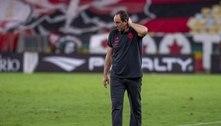 Flamengo cede quatro para as seleções e CBF irá remarcar jogos