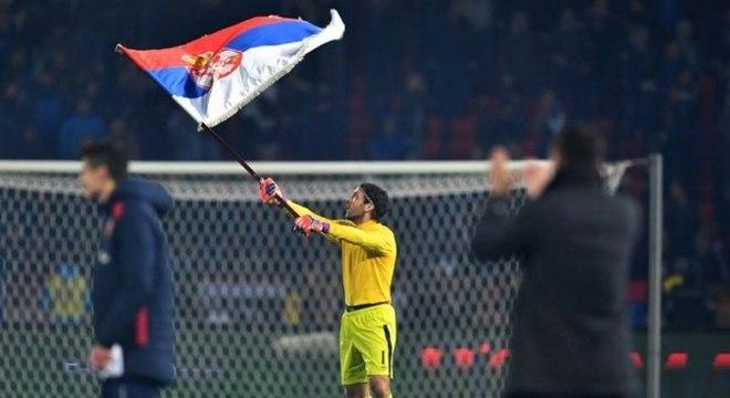 Vladimir Stojkovic exalta futebol brasileiro