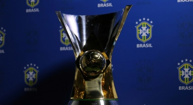 Campeonato Brasileiro começará com jogos no meio e no fim de semana