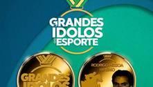 Rodrigo Pessoa é homenageado na coleção 'Grandes Ídolos do Esporte'