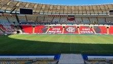 Flamengo pede à Prefeitura para ter 10% de público no Maracanã