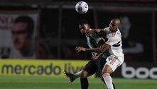 Cortez após derrota do Grêmio: 'Agora é levantar a cabeça'