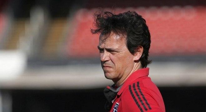 São Paulo, de Fernando Diniz, busca liderança do Grupo D da Libertadores