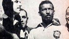 Zizinho, 100: treinador autêntico e que formou atletas na Seleção