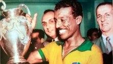 Zizinho, ídolo que antecedeu Pelé, completaria 100 anos