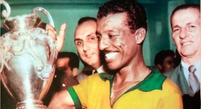 Zizinho influenciou toda uma geração de craques brasileiros