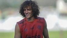 Com David Luiz, Flamengo fecha trocas possíveis na lista de inscritos para as fases finais da Libertadores