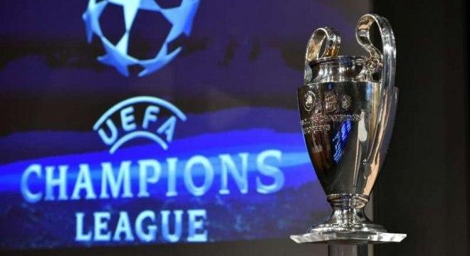 PSG e Barcelona realizam o principal duelo das oitavas de final da Champions