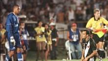 'Se tivesse VAR em 2000, Vasco seria campeão do mundo', diz Edmundo