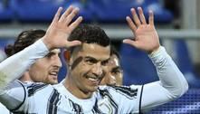 Zidane sobre volta de Cristiano Ronaldo: 'Pode acontecer'