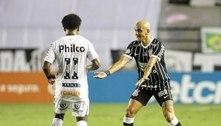 Corinthians terá dois clássicos seguidos na reta final do Paulistão