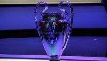Uefa define as datas das semifinais da Champions League; confira