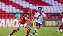 Derrota pro Vasco faz torcedores do Flamengo perderem paciência com Ceni nas redes sociais