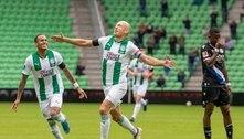 Um ano após retorno, Robben anuncia aposentadoria aos 37 anos