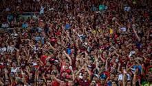 Vacina e PCR: veja os protocolos para jogo do Fla na Libertadores