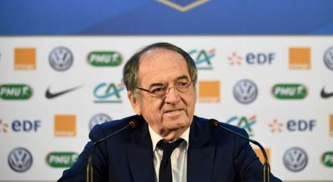 Dirigente minimizou episódio envolvendo o brasileiro Neymar