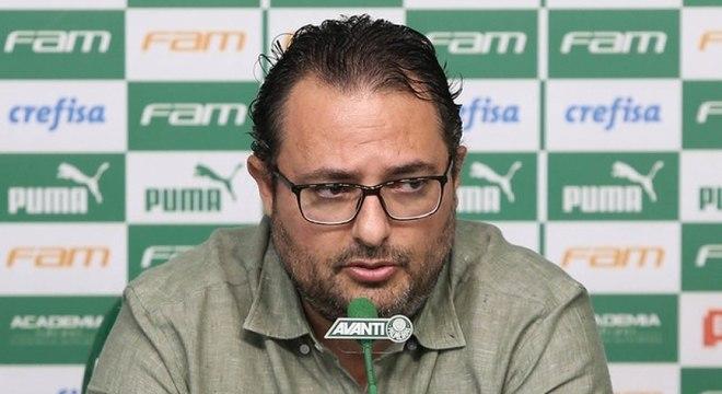 Alexandre Mattos foi à Justiça para cobrar explicações da Mancha sobre acusações