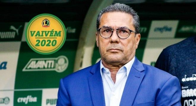 Retorno de Luxemburgo ao Palmeiras divide reações entre torcedores