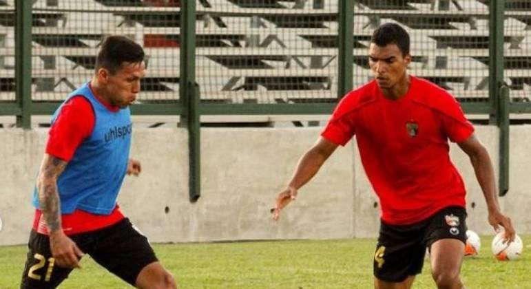 Deportivo Lara é uma das equipes emergentes no futebol venezuelano