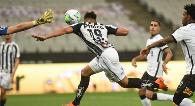 Santos e Corinthians jogam quarta-feira e brigam por vaga na Libertadores