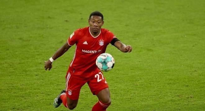 Após 13 anos no Bayern, Alaba deixará clube alemão ao final da temporada