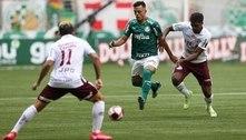 FPF confirma cancelamento de São Bento e Palmeiras, em Minas Gerais