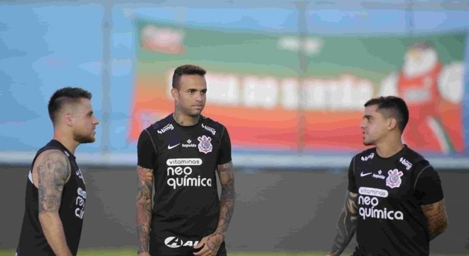Corinthians enfrenta o Salgueiro, nesta quarta-feira, pela Copa do Brasil