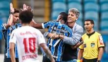 #ForaCeni? Internet não perdoa derrota do Fla para o Vasco