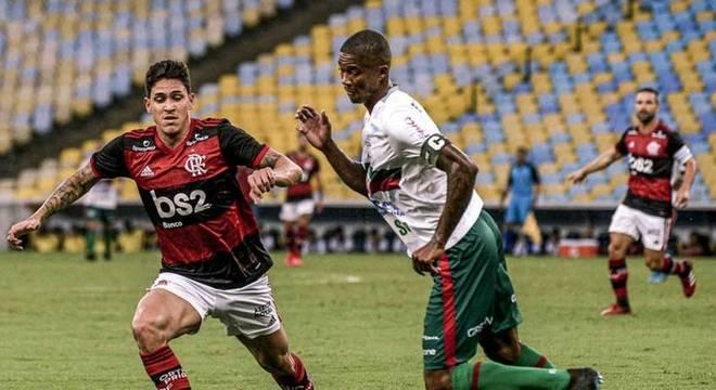 Flamengo e Portuguesa fazem duas das melhores campanhas do Campeonato Carioca