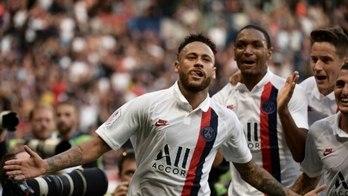 Leonardo elogia 'gol de Hollywood' de Neymar, mas vê futuro indefinido (Lance)