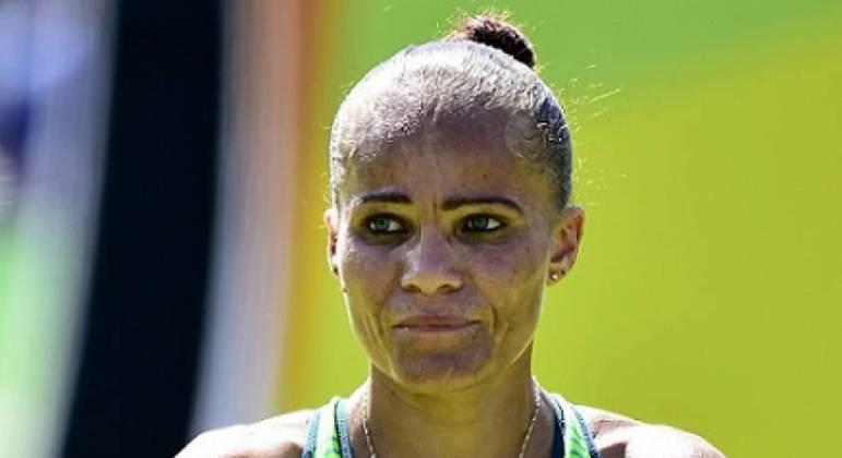 Maratonista Graciete Santana morre vítima de câncer aos 40 anos