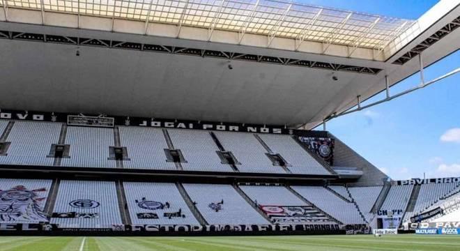 Neo Química Arena sempre foi um 'caldeirão' para rivais do Corinthians